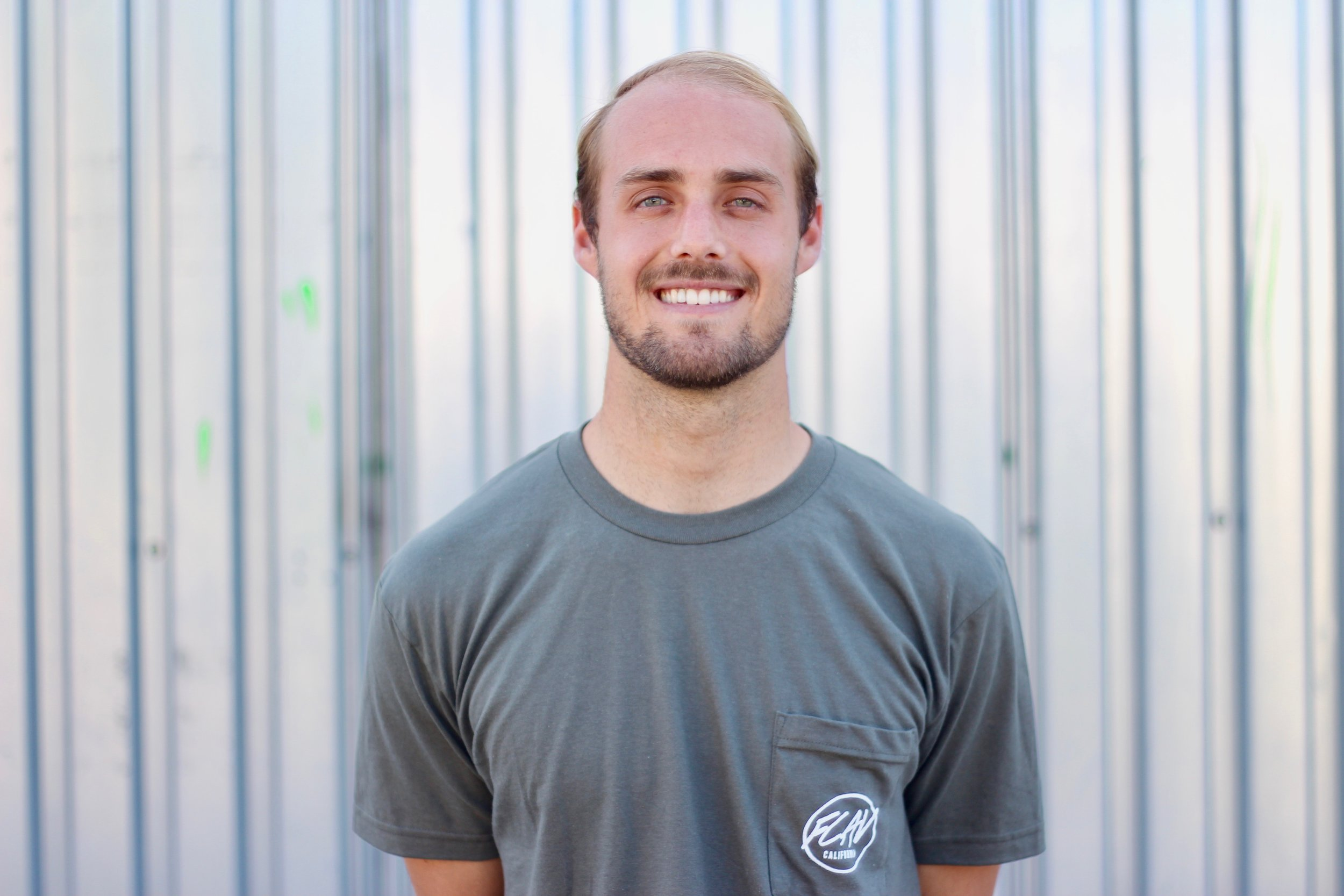 Nick Bauer