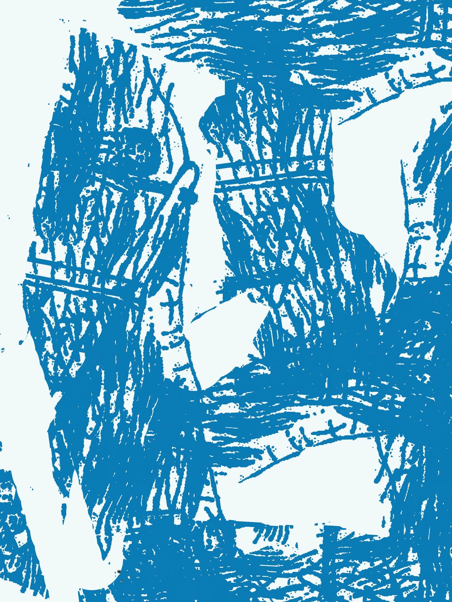 Ducking Blue (Heavy) 2