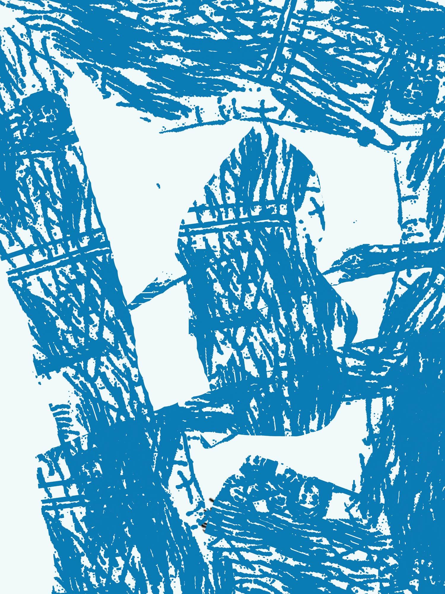 Ducking Blue (Heavy) 3