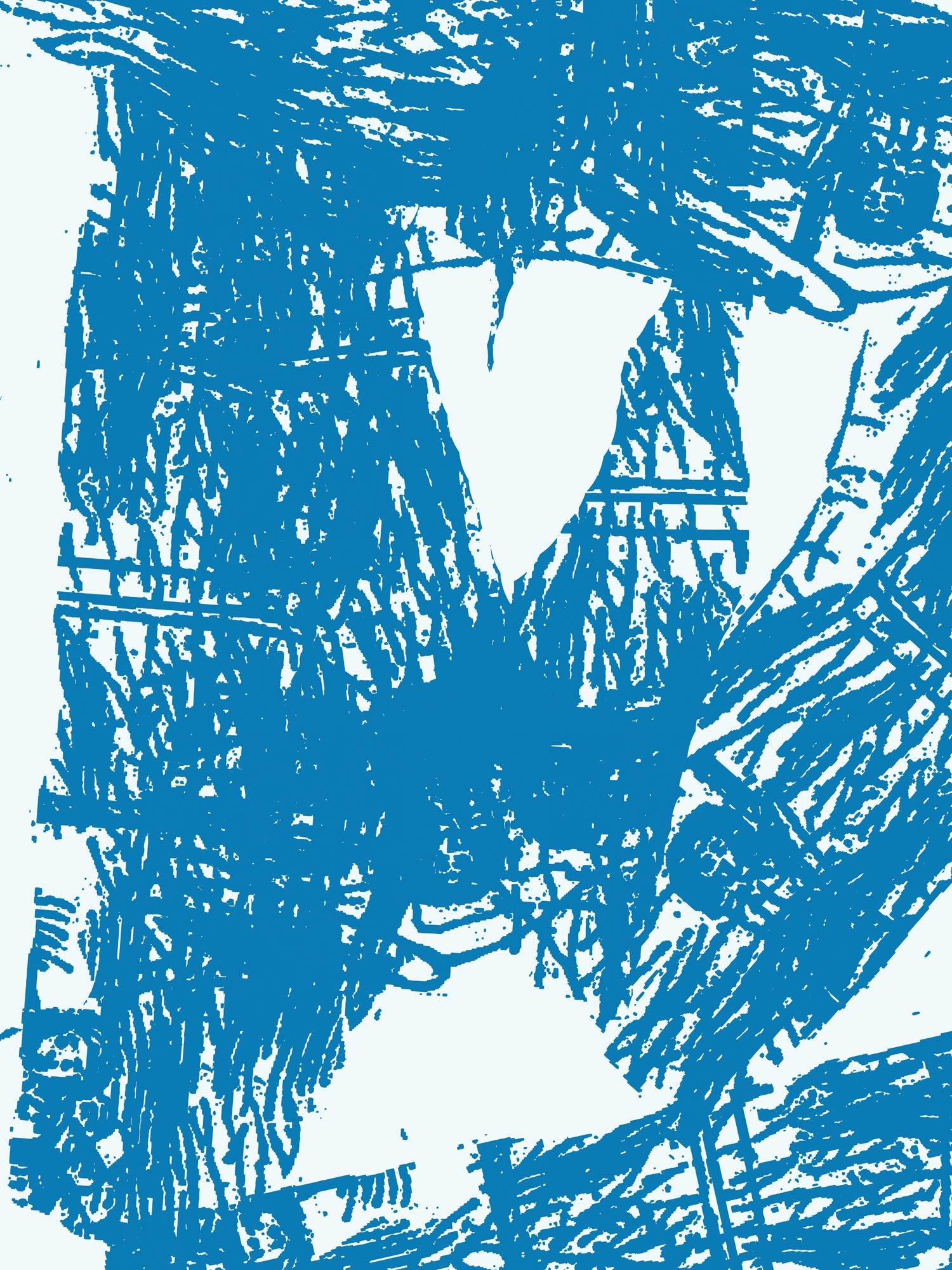 Ducking Blue (Heavy) 4