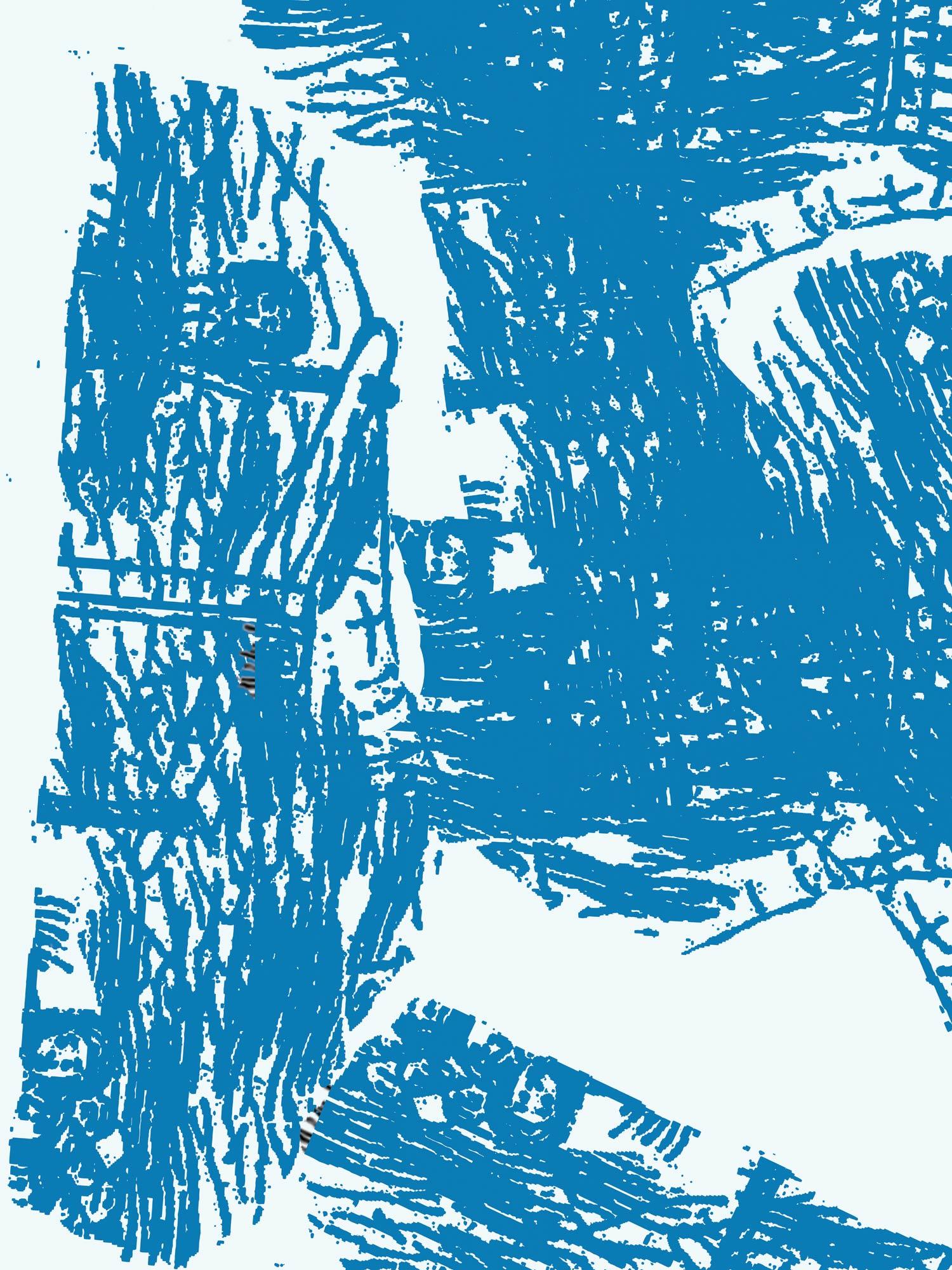 Ducking Blue (Heavy) 5
