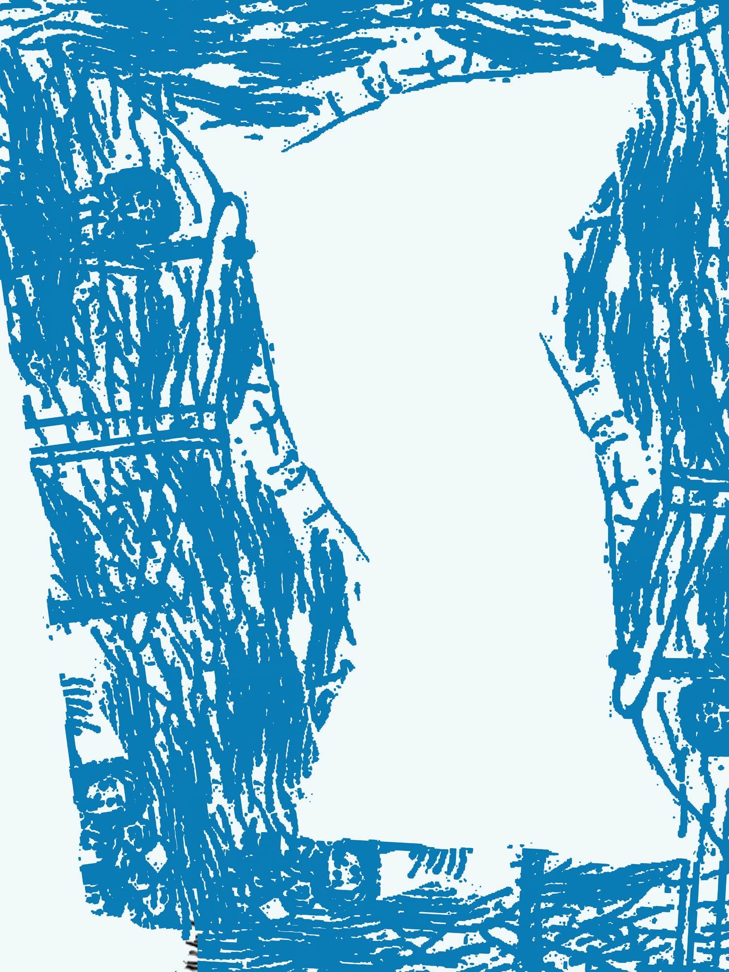 Ducking Blue (Light) series