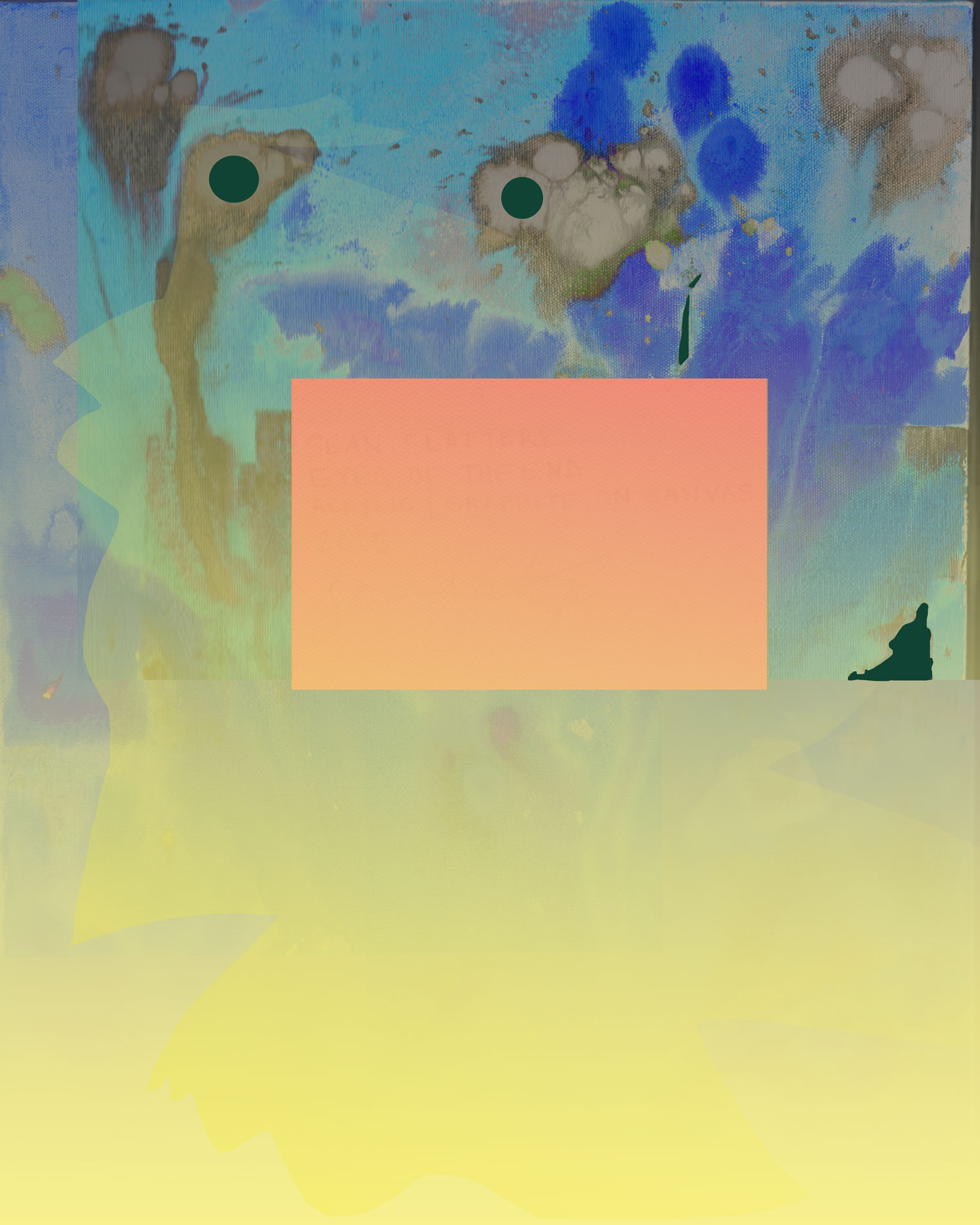 Eyes of the End (Flesh Rec)