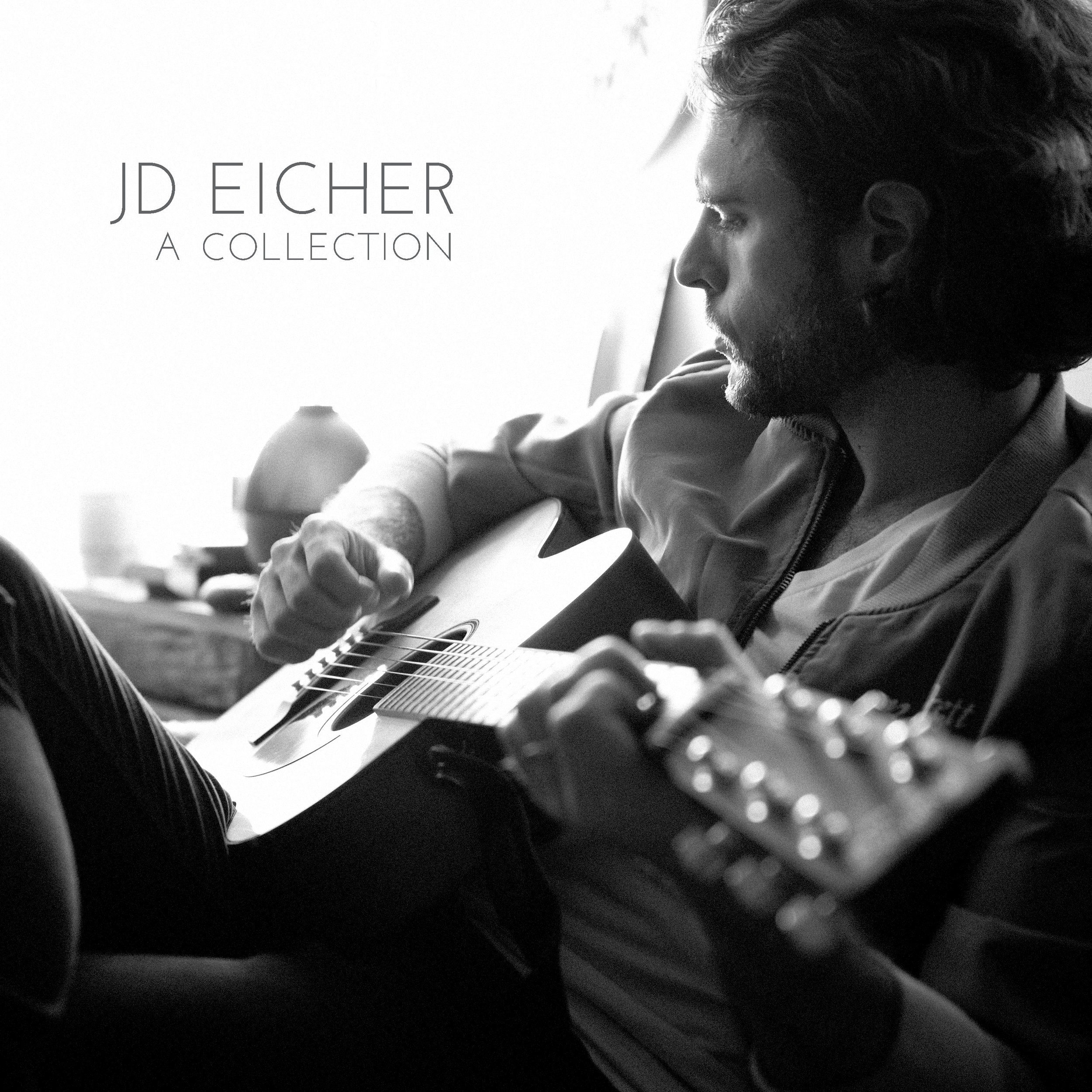 JD Eicher-A Collection-Cover.jpg
