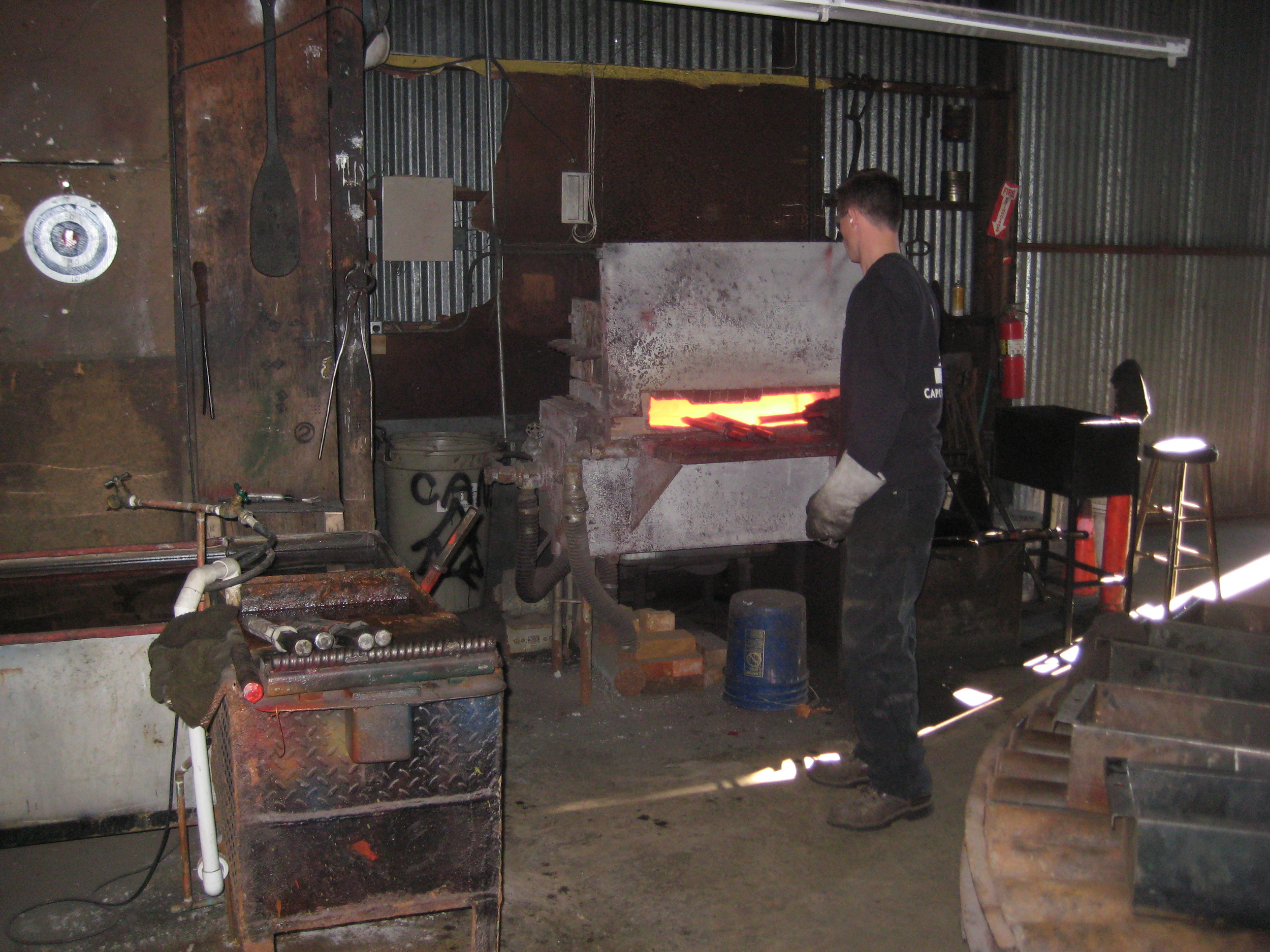 Heat-Treating