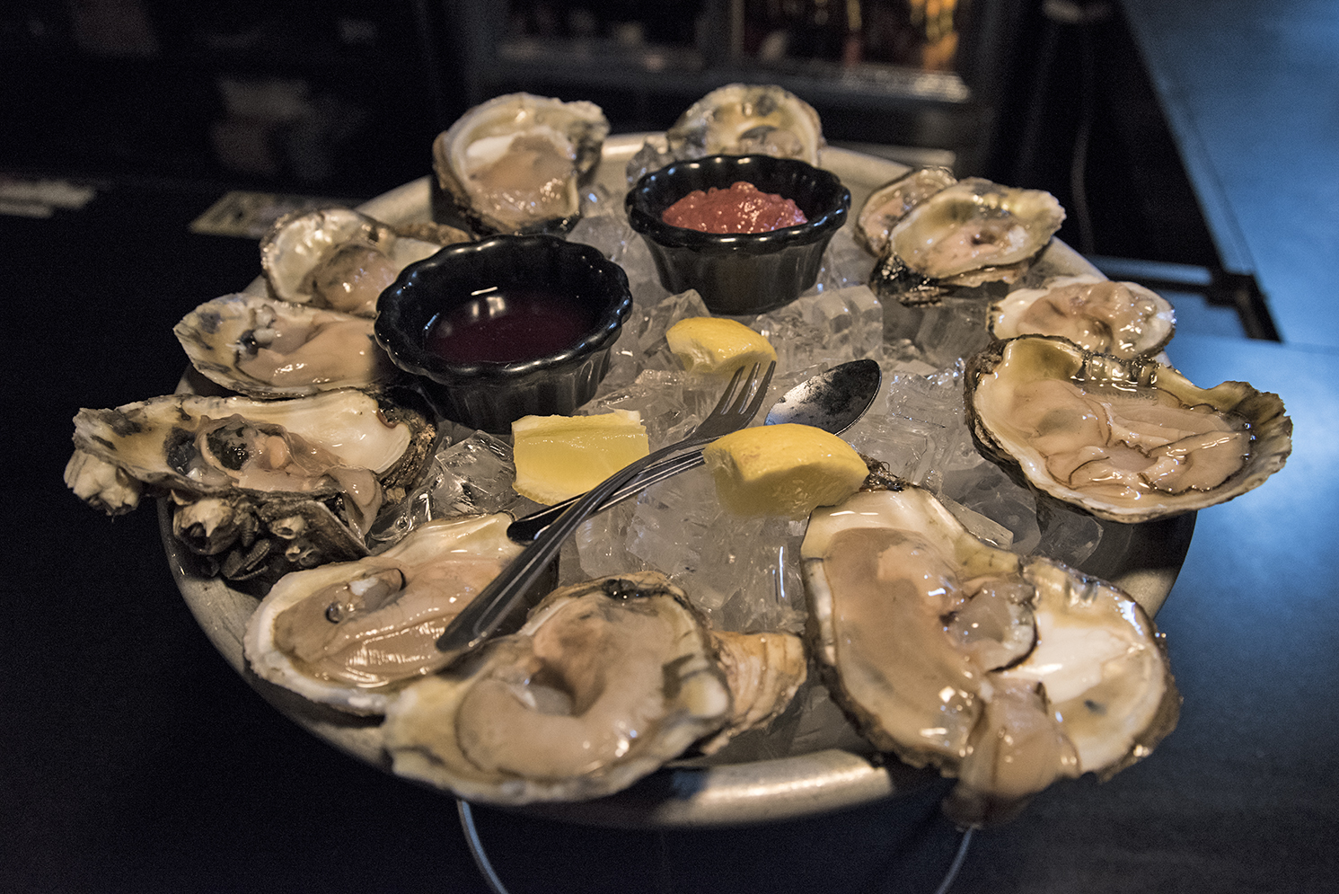 ROCK MAMA NYC LIFESTYLE BLOG - oyster lover?
