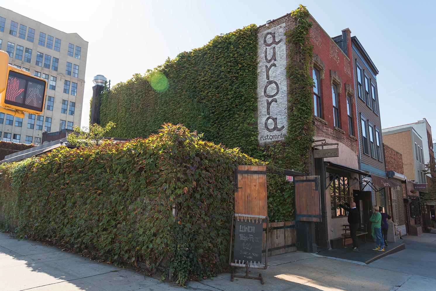 ROCK MAMA NYC LIFESTYLE BLOG - AURORA BROOKLYN