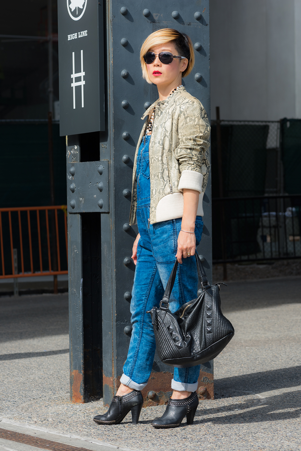 ROCK MAMA NYC LIFESTYLE BLOG - BEST MOM'S BAG EVER!