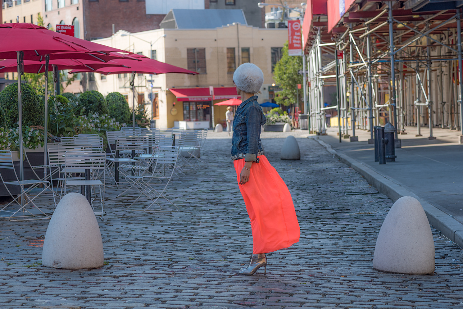 ROCK MAMA NYC LIFESTYLE BLOG - I LOVE THRIFT SHOPPING