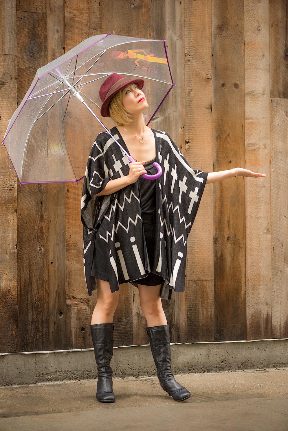 ROCK MAMA NYC LIFESTYLE BLOG - RAIN RAIN GO AWAY...ACTUALLY IT'S OK