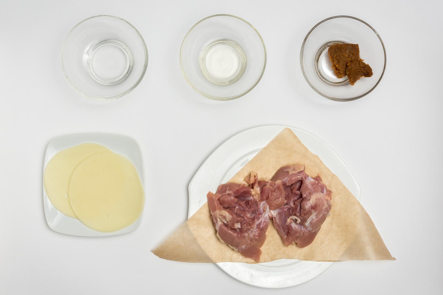 ROCK MAMA NYC LIFESTYLE BLOG - recipe - super easy chicken dish
