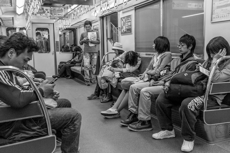 Rock Mama NYC - Family Japan Trip - Part 2