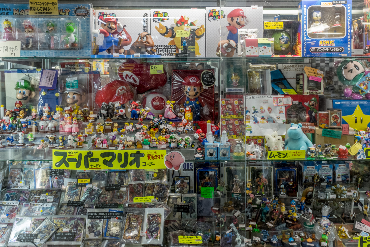 Family Trip to Japan - Part 9