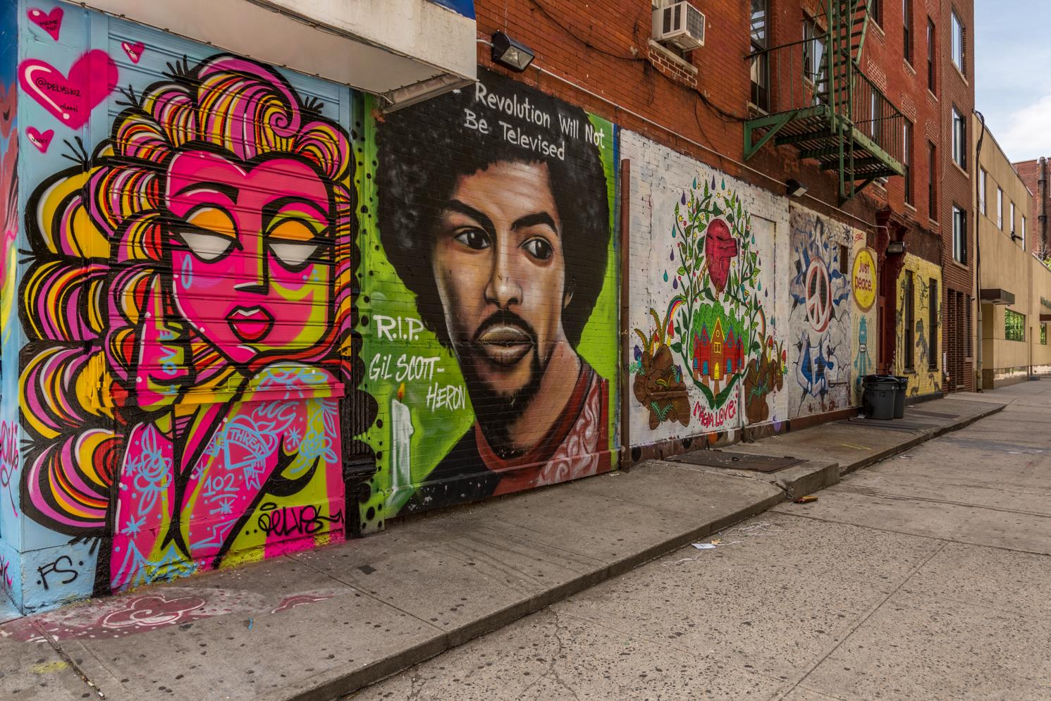 ROCK MAMA NYC LIFESTYLE BLOG - East Village Part 1