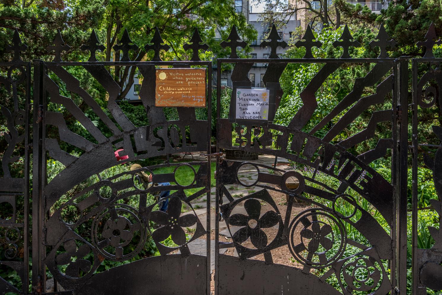 ROCK MAMA NYC LIFESTYLE BLOG - East Village Part 2