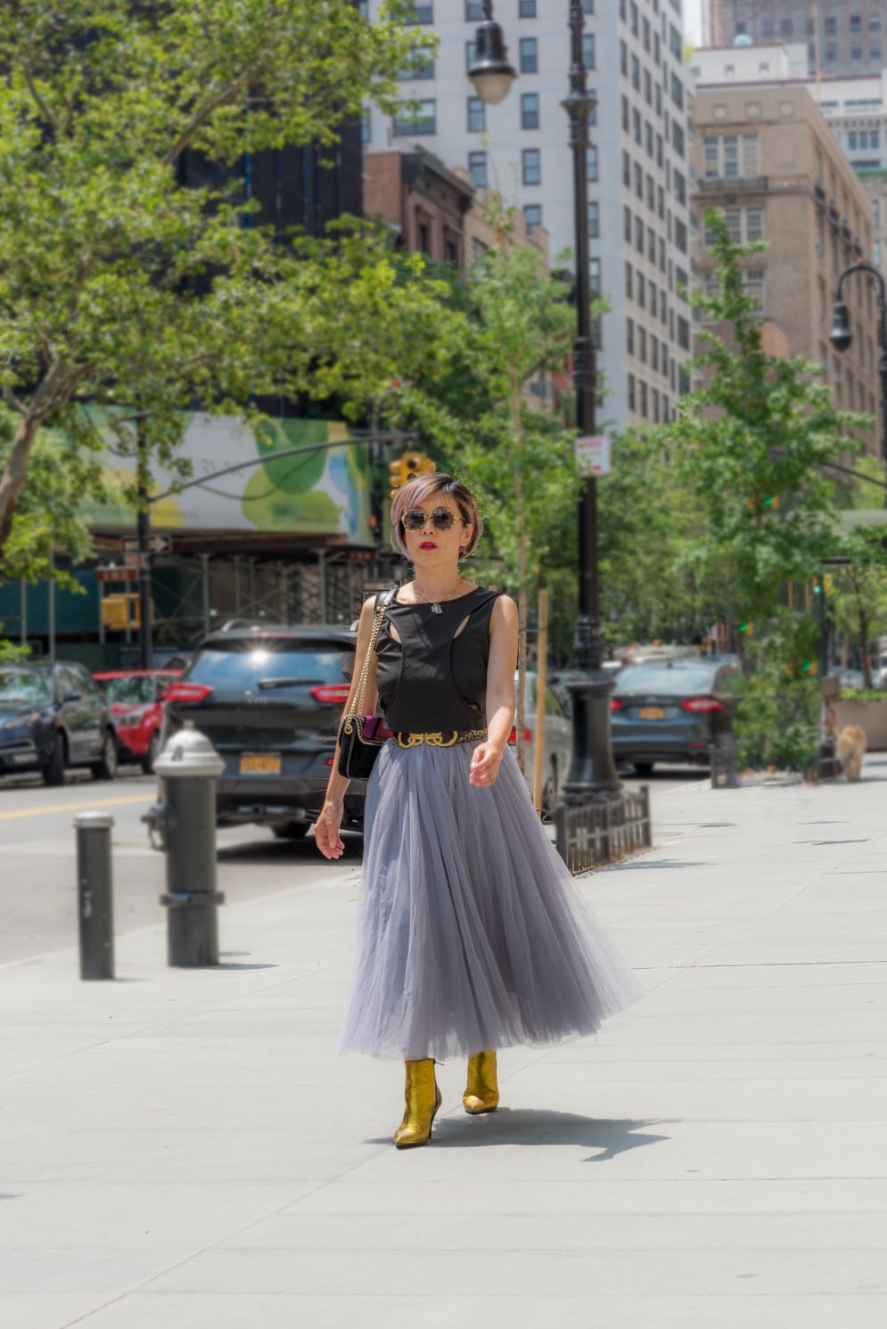 ROCK MAMA NYC LIFESTYLE BLOG - MIX AND MATCH SWEET AND SPICY