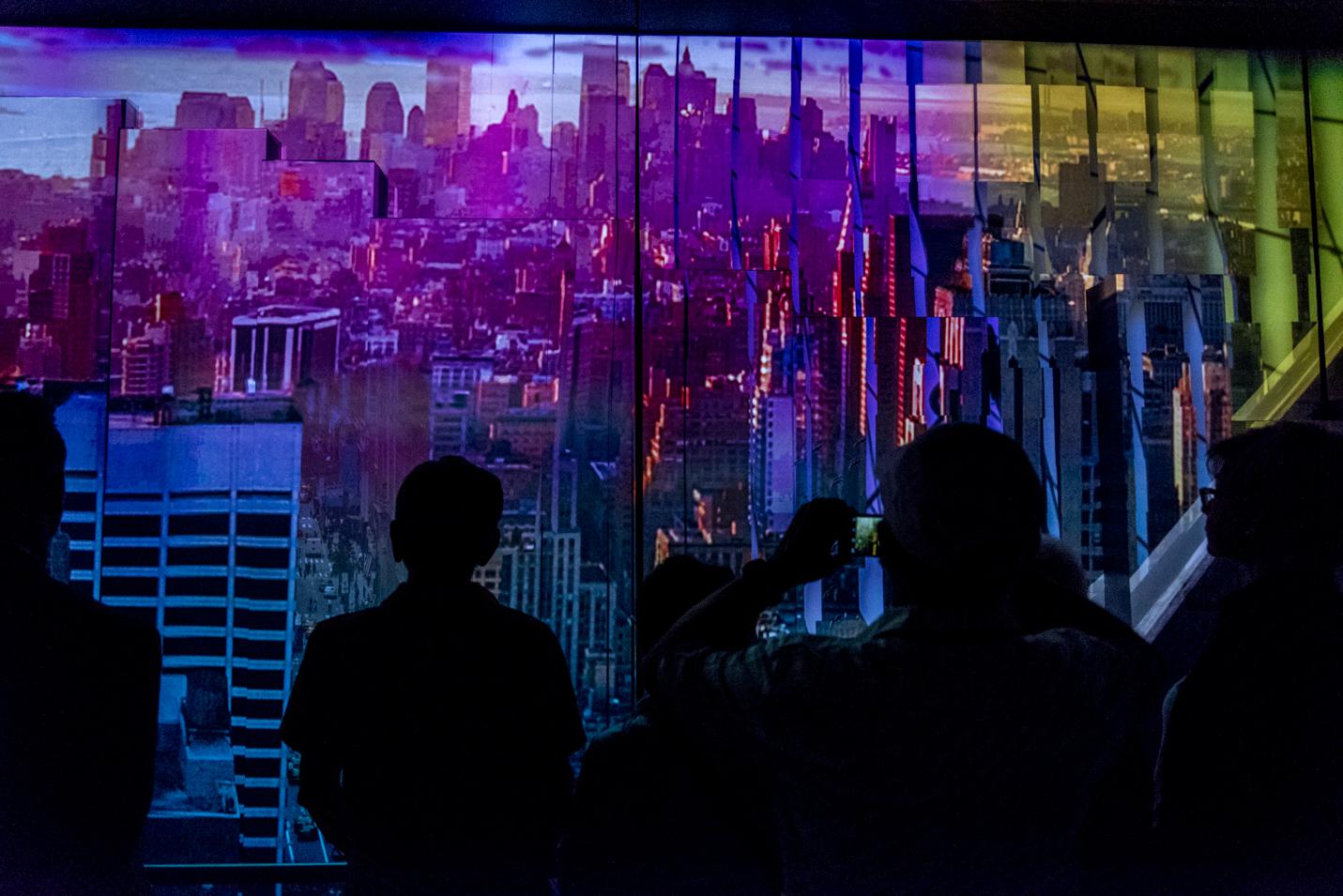ROCK MAMA NYC LIFESTYLE BLOG - ONE WORLD OBSERVATORY