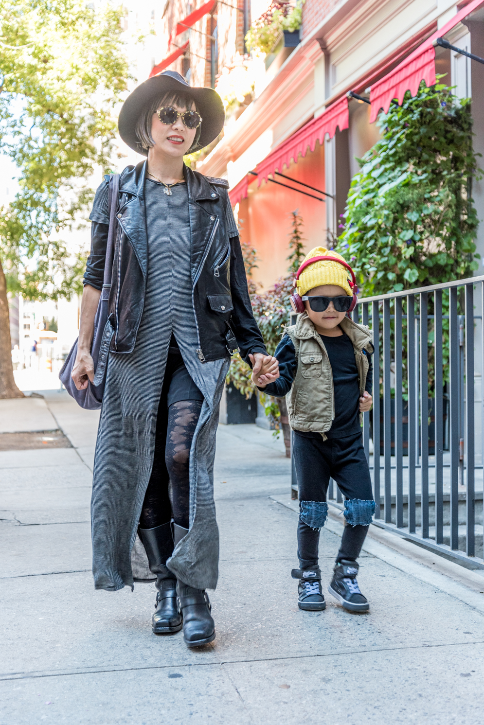 ROCK MAMA NYC LIFESTYLE BLOG - fall fashion 2015 must have items