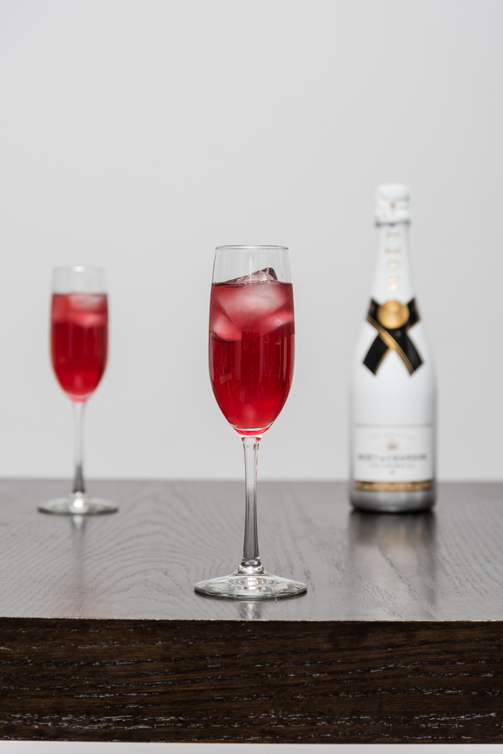 ROCK MAMA NYC LIFESTYLE BLOG - moet chandon ice imperial