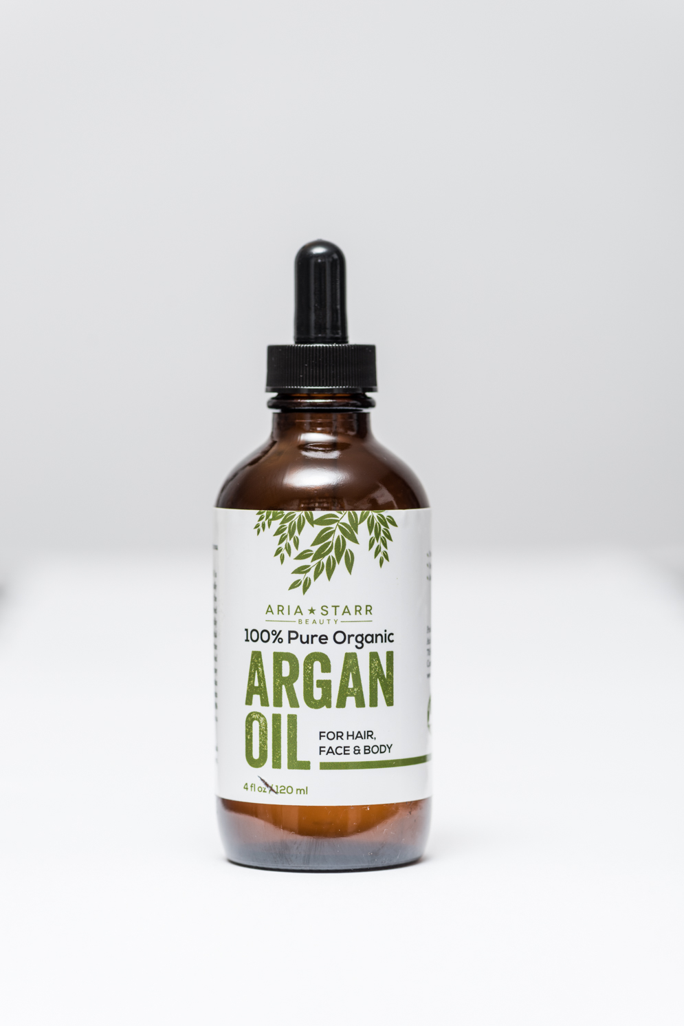 ROCK MAMA NYC LIFESTYLE BLOG - argan oil