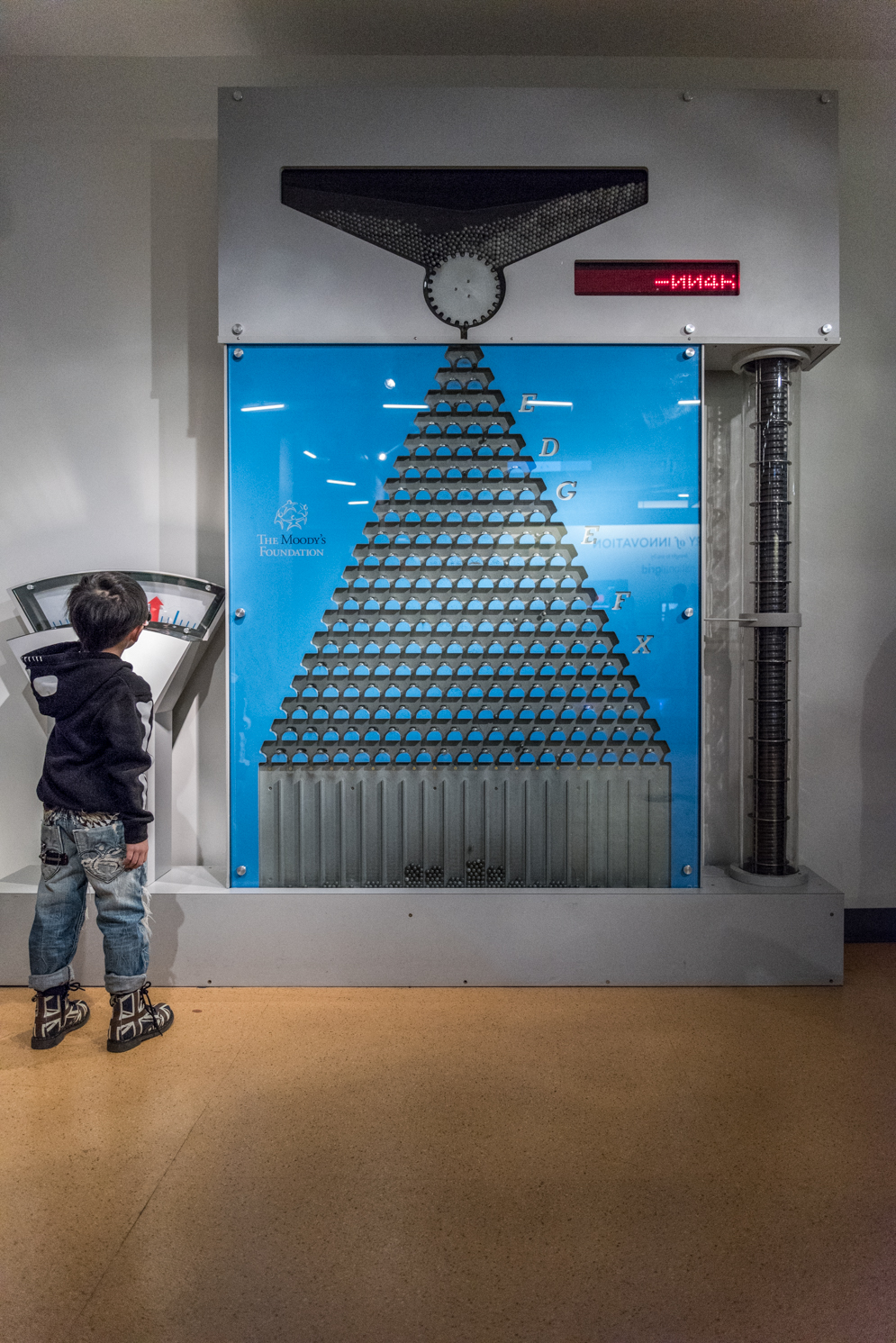 ROCK MAMA NYC LIFESTYLE BLOG - NATIONAL MUSEUM OF MATHEMATICS