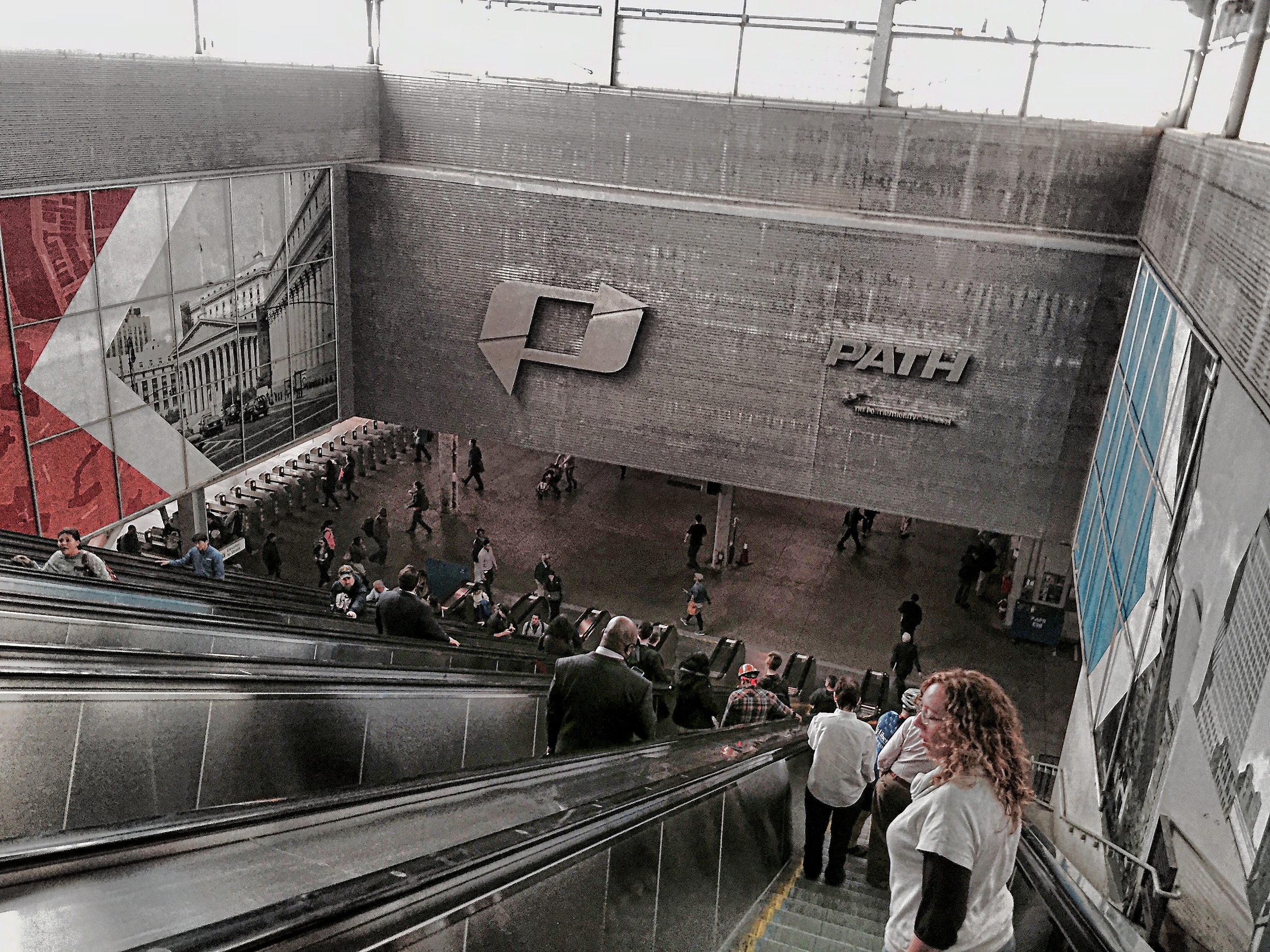 ROCK MAMA NYC LIFESTYLE BLOG -  WORLD TRADE CENTER TRANSPORTATION HUB