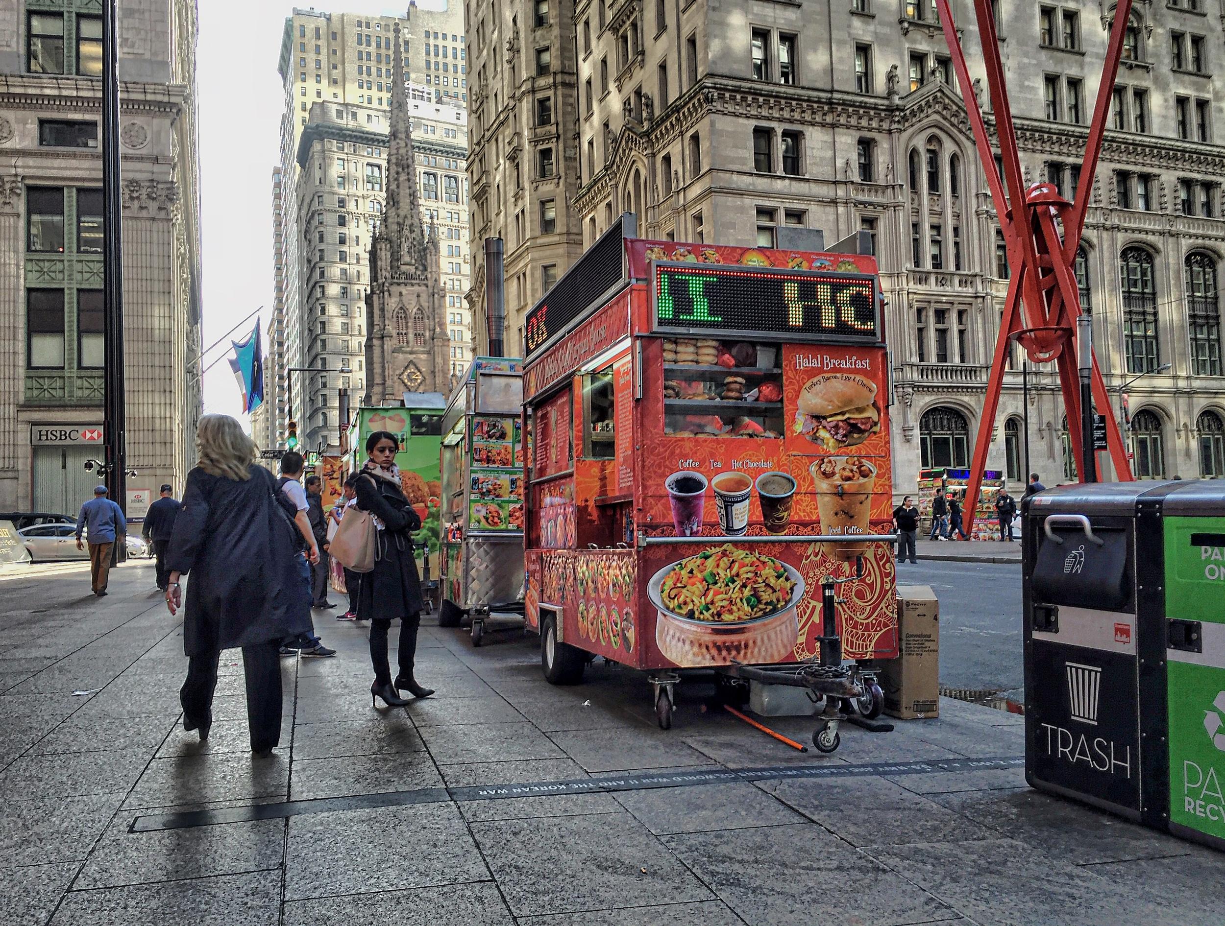 ROCK MAMA NYC LIFESTYLE BLOG -downtown broadway