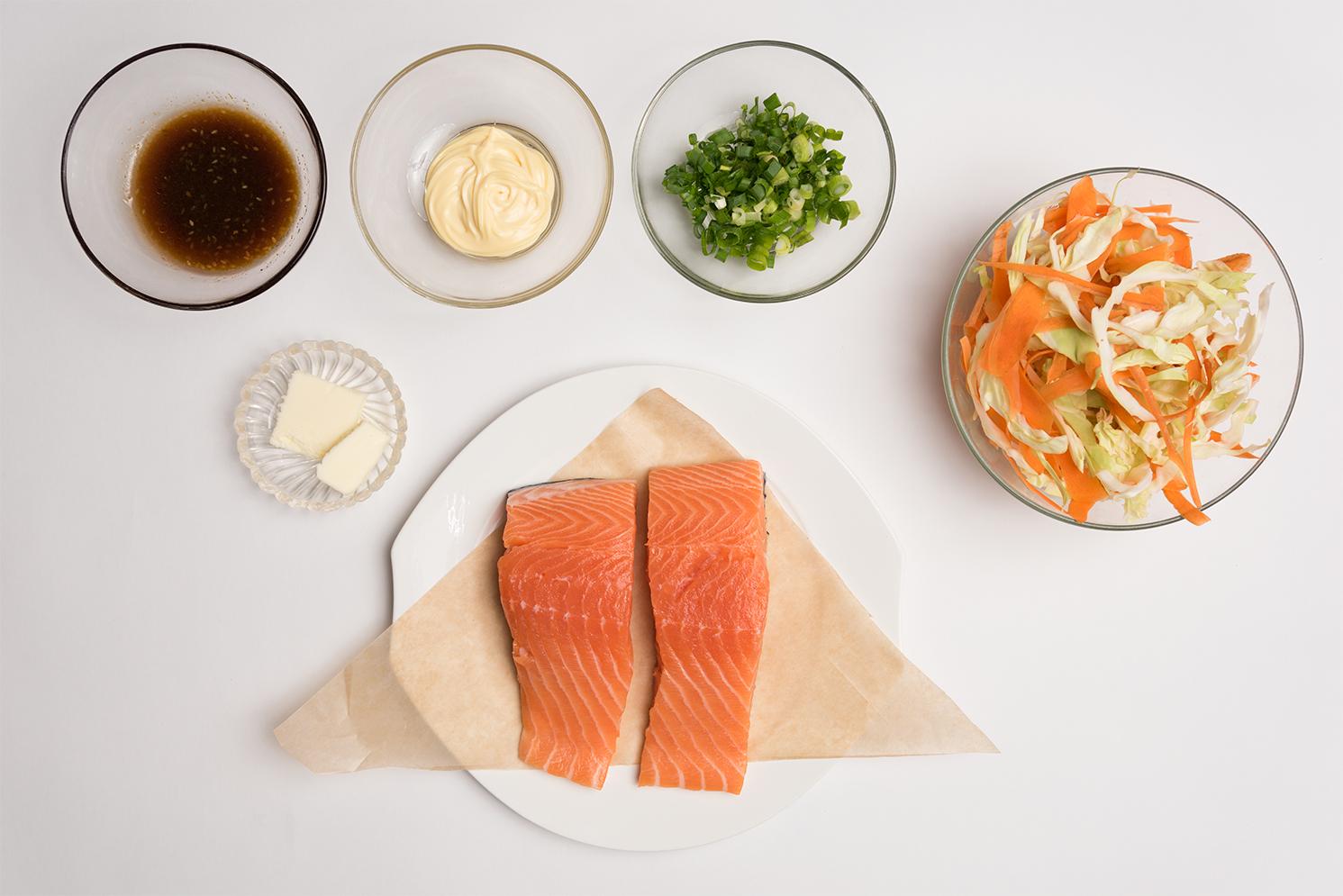 ROCK MAMA NYC LIFESTYLE BLOG - Super simple salmon recipe