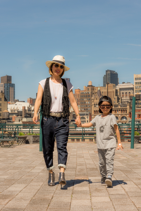 Rock Mama NYC Lifestyle Blog -No More Skinny Jeans