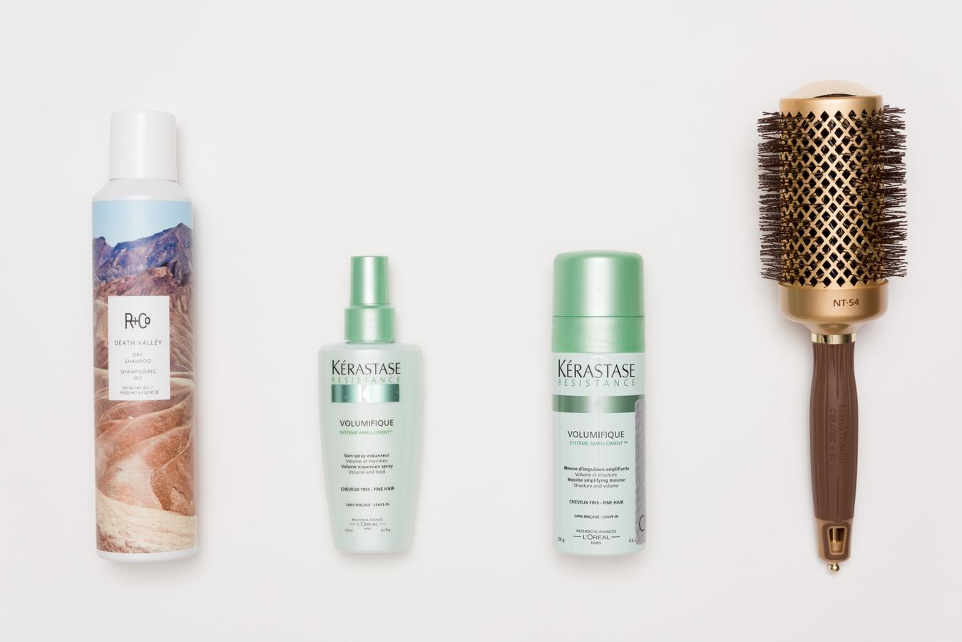 ROCK MAMA NYC LIFESTYLE BLOG - Best Volumizing Hair Products