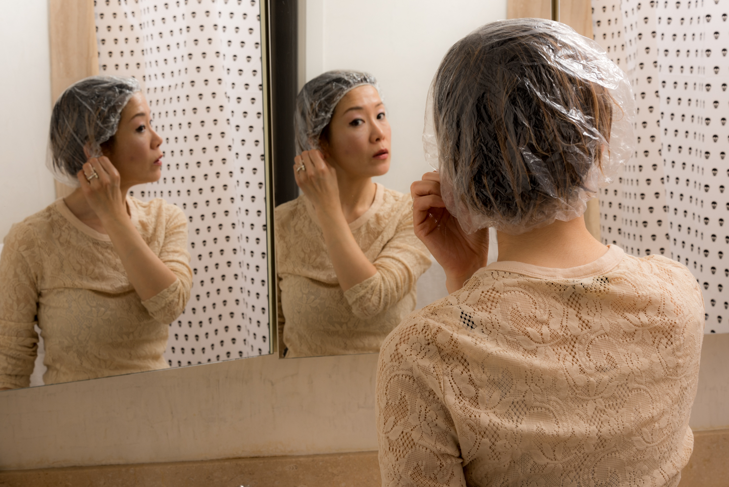 ROCK MAMA NYC LIFESTYLE BLOG - How To Use Mayonnaise As A Hair Treatment