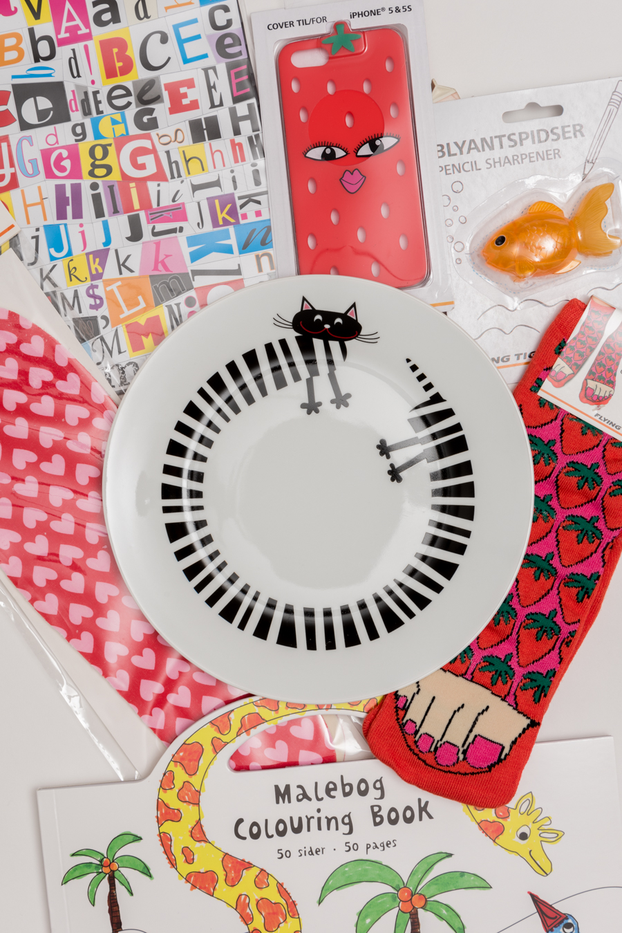 ROCK MAMA NYC LIFESTYLE BLOG -  FLYING TIGER - FUN STORE TO SHOP