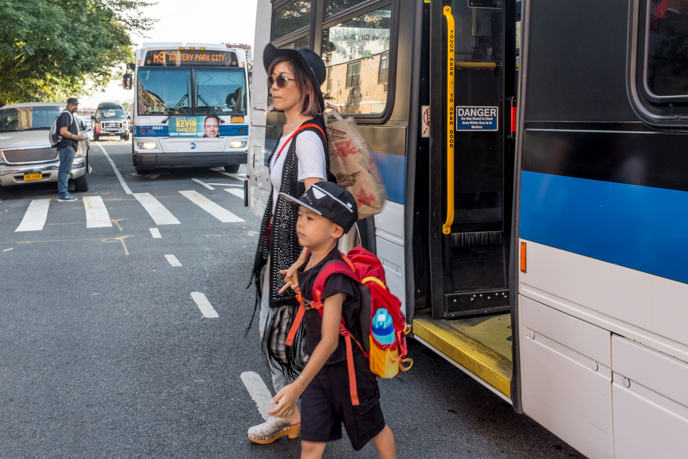 Rock Mama NYC lifestyle blog-Been Parents Of New York City Public School Student