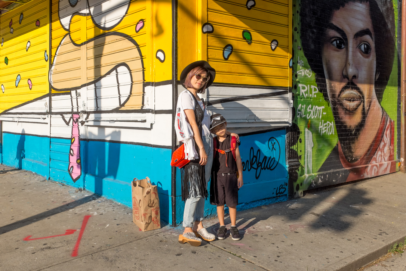 Rock Mama NYC lifestyle blog-Been Parents Of New York Cit