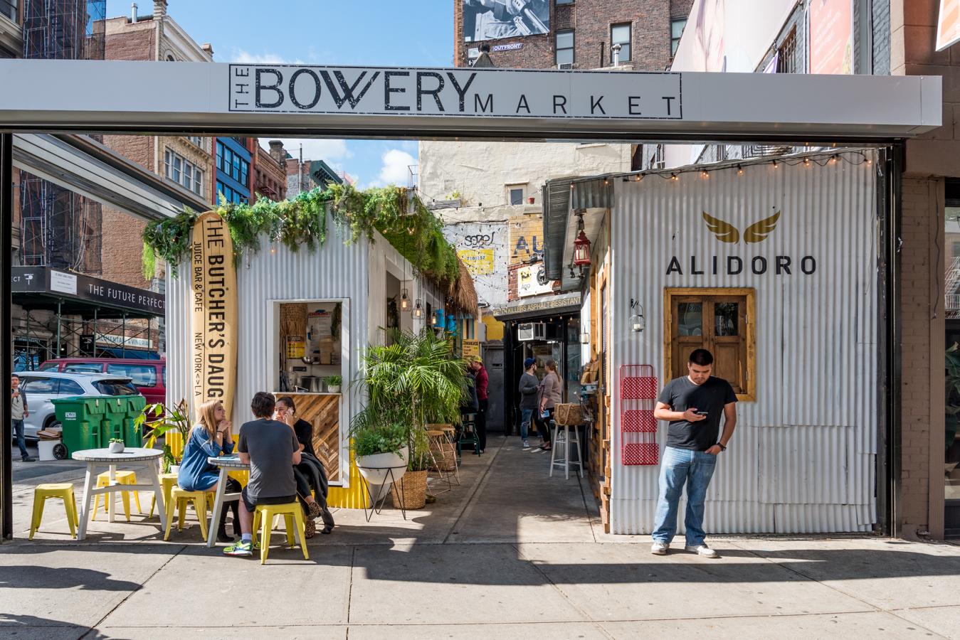 Rock mama nyc lifestyle blog-The Bowery Market
