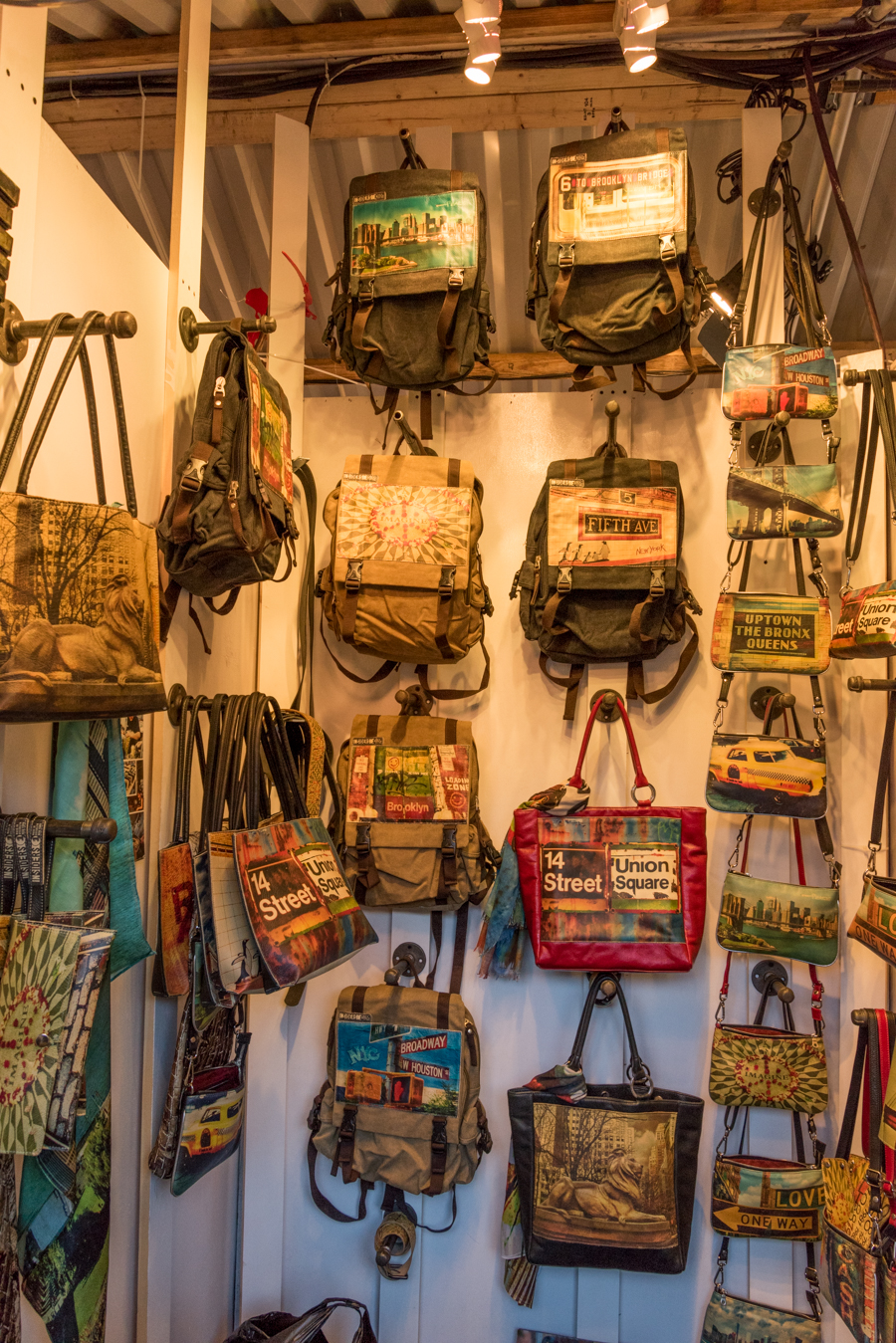 ROCK MAMA NYC LIFESTYLE BLOG-  MADE IN NYC BAGS & ACCESSORIES - INSIDER1