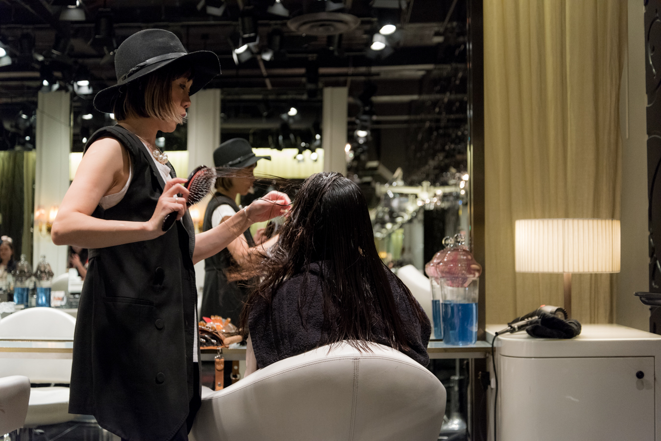 Tips For Telling Your Hairstylist What You Want 美容室ジプシーの方々へ 3