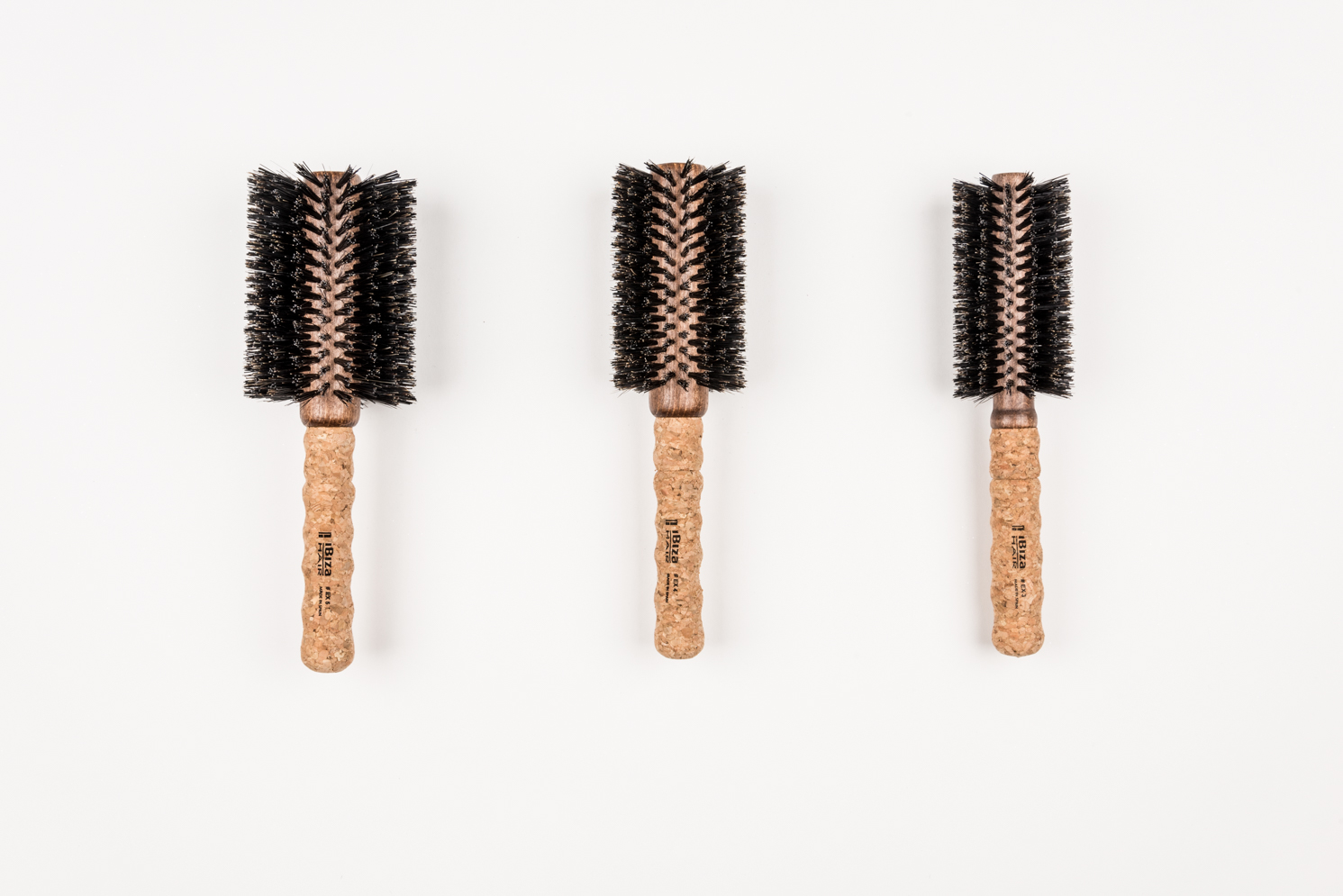Rock mama NYC-Hair Brushes For Smooth And Shine Hair