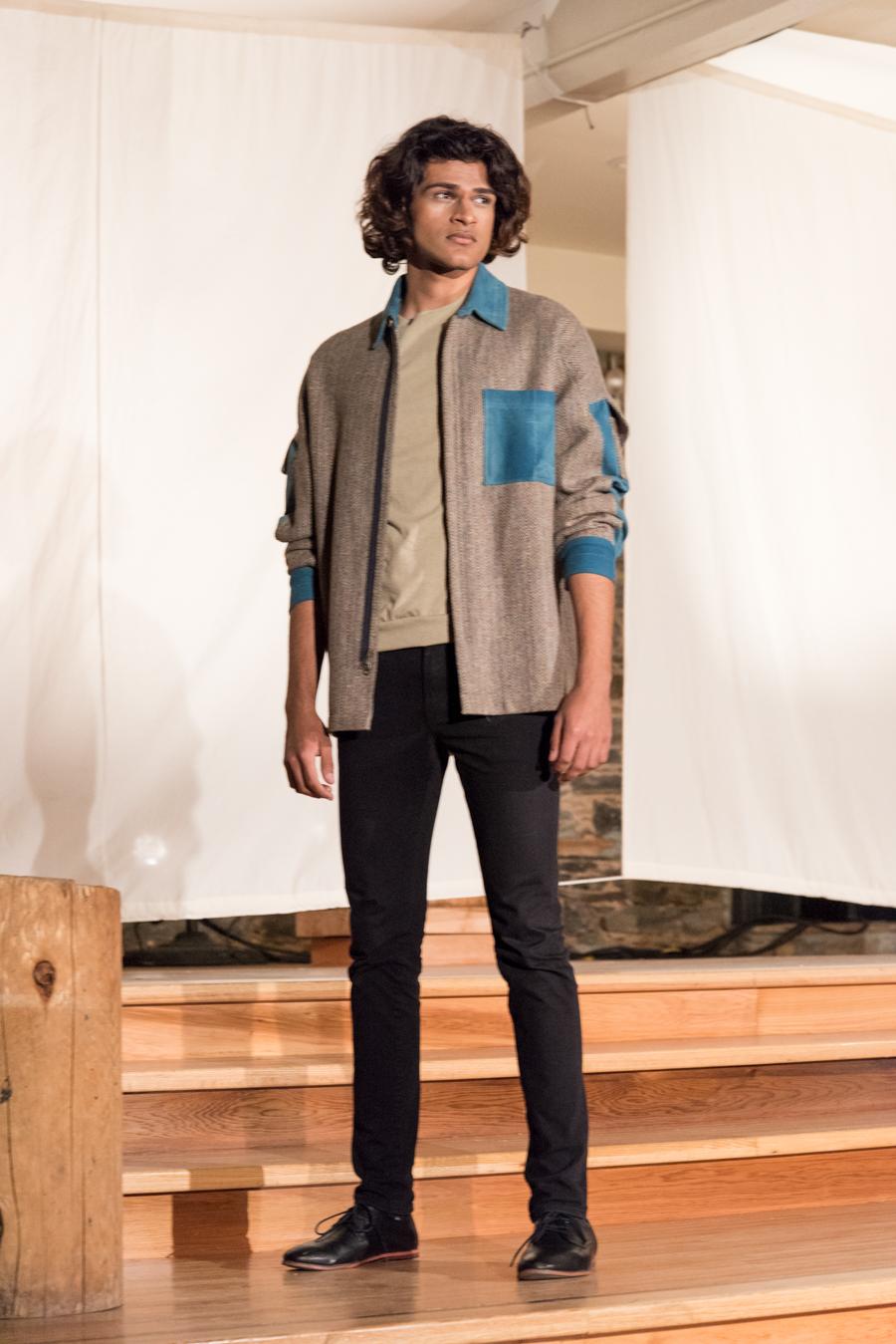 Goods Of Conscience 神父さんファッションデザイナー 6