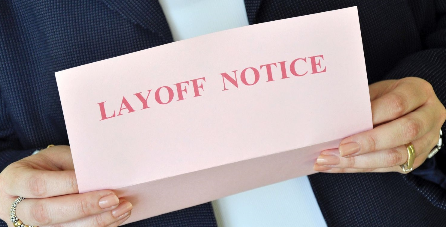 In a perfect world, there would be no layoffs. In our imperfect world, you need to know how to handle a layoff notice with sensitivity, skill and respect.
