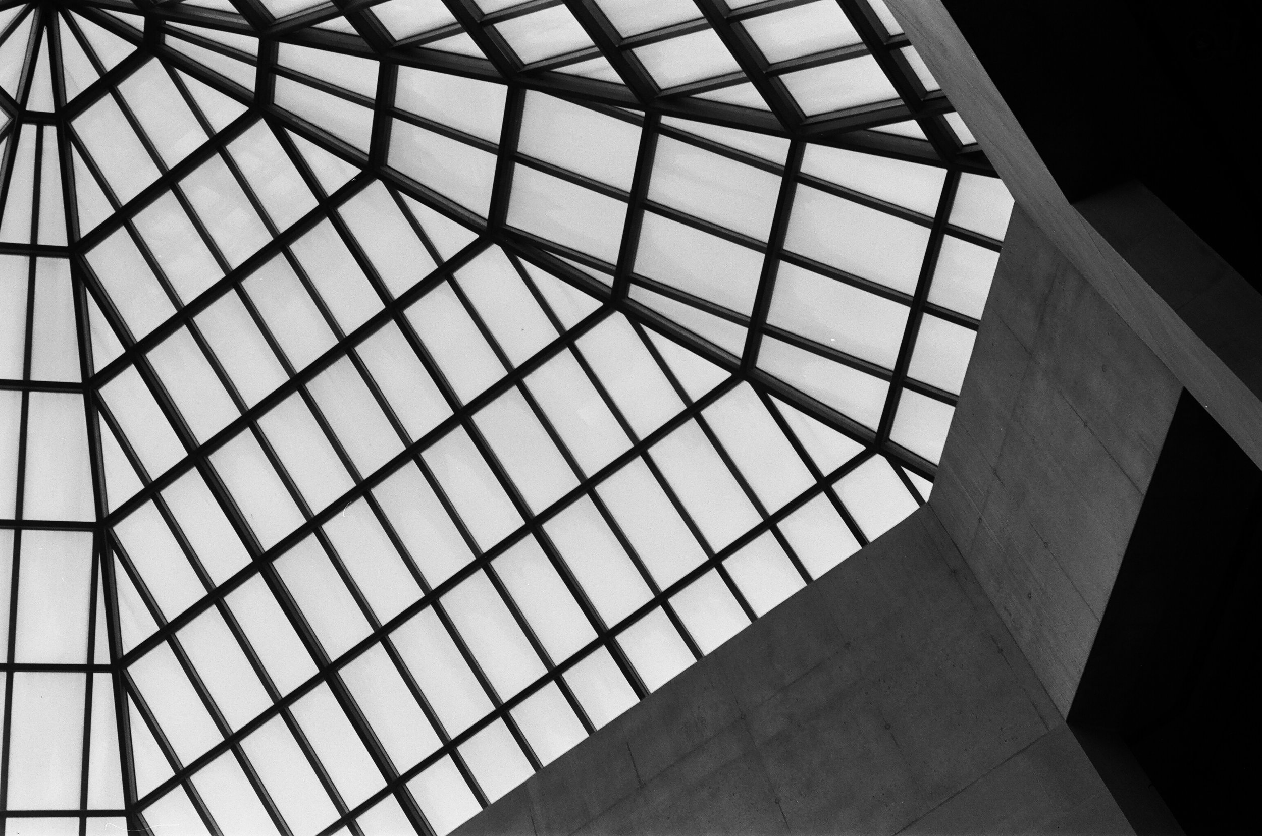 Lehman Wing @ the Met