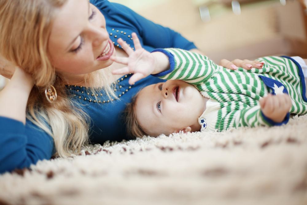 Cleaner, longer lasting carpets start here.