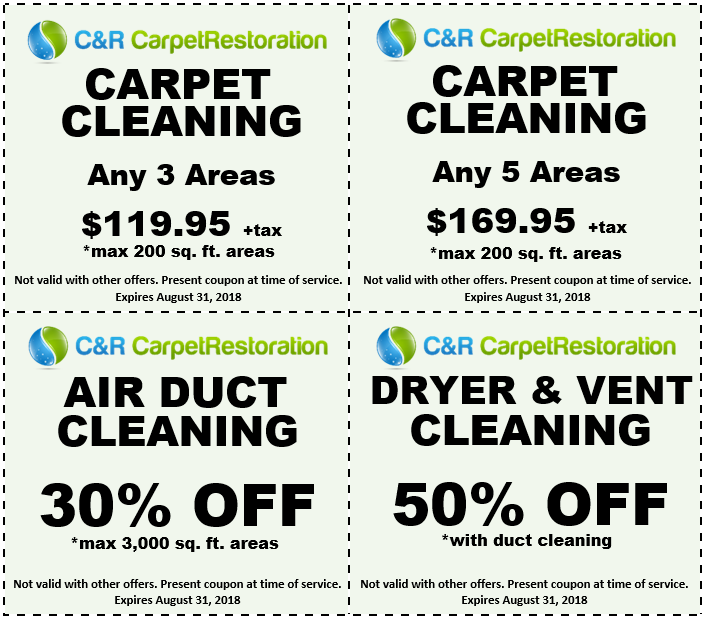 August 2018 carpet cleaning coupons - C and R monticello mn.PNG