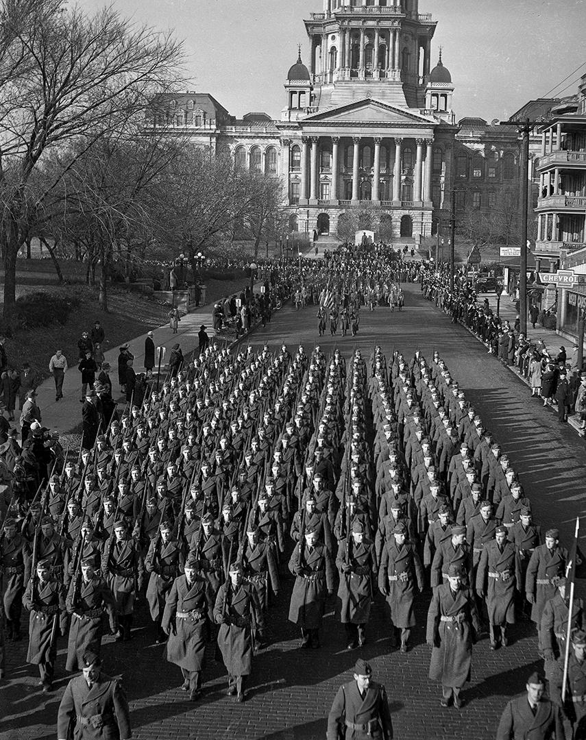 November 11, 1941.