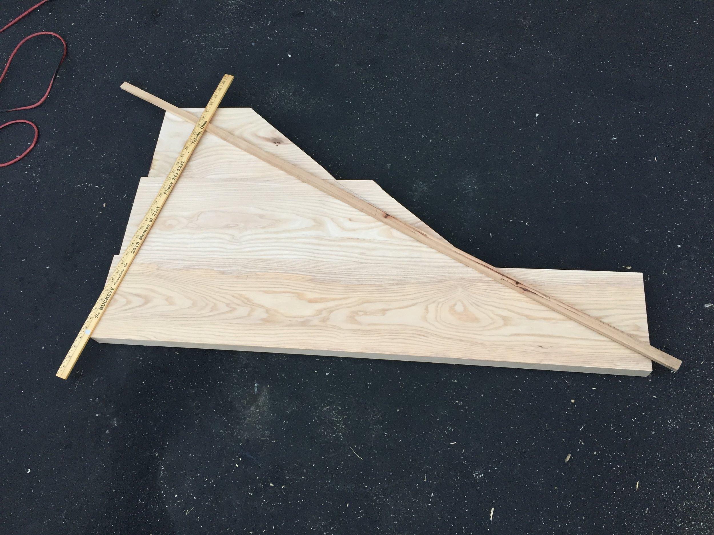 3 - Triangle Table Top Shape.JPG