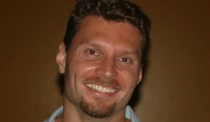 Ampdesk CEO Alex Rowland is a serial entrepreneur and early stage investor.