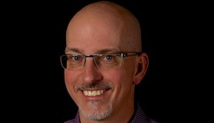 Wowza CEO Dave Stubenvall