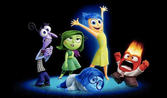 Pixar's latest big screen effort moved a certain dad to tears over the weekend...