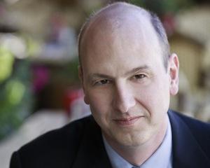 Exablox CEO Doug Brockett