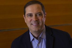 Cisco's new CEO has a longstanding feud with HP